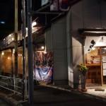 1年振りに魚真 乃木坂店。