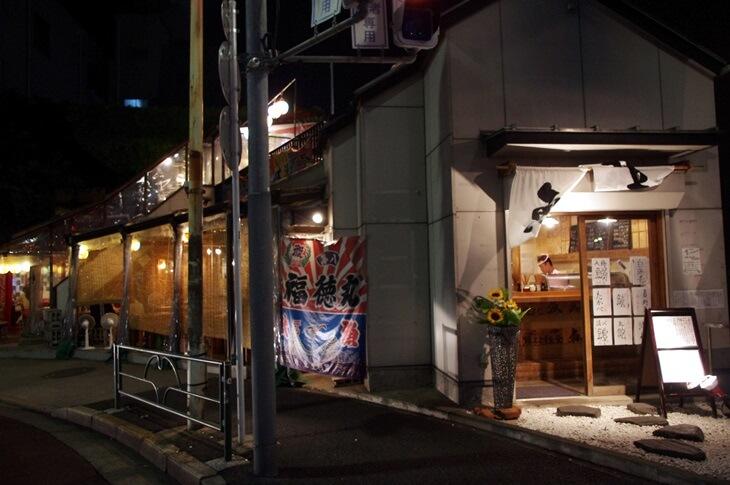 魚真乃木坂店 (6)