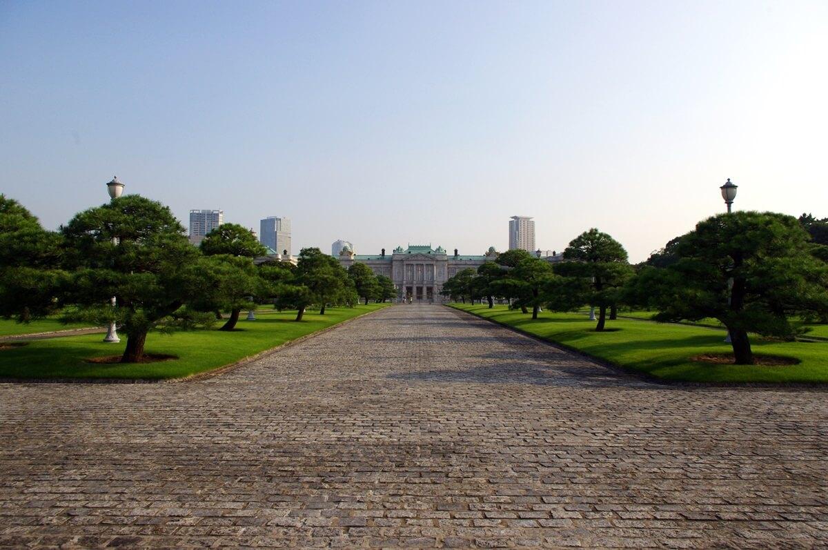 2013年赤坂迎賓館一般参観 (19)
