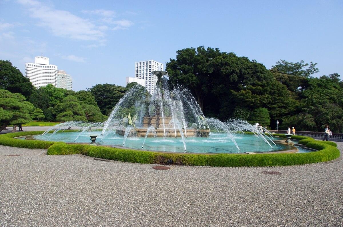 2013年赤坂迎賓館一般参観 (9)