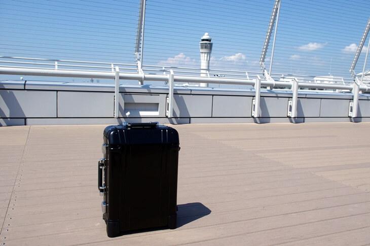 中部国際空港 セントレア & ゼロハリバートン (4)