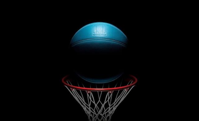 エルメスのバスケットボール