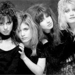 1980年代を代表するカールズバンドと言えばプリプリじゃなくて・・・The Bangles。