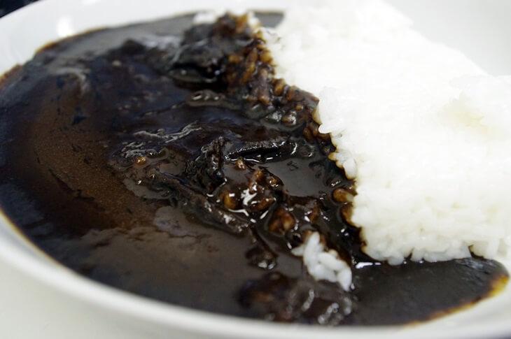 東洋軒ブラックカレー toyoken_black_ curry (1)