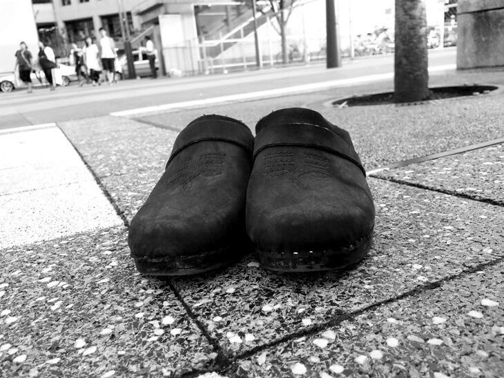 ボサボのサンダル BOSABO_sandal (2)