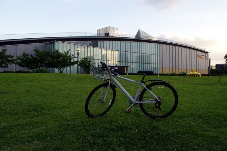 自転車 チャレンジ21オリジナル RAYSUS CBR-266 2009年モデル アルミ製クロスバイク 重量12kg Bicycle (3)