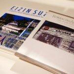 鈴木英人原画作品集収集完了。
