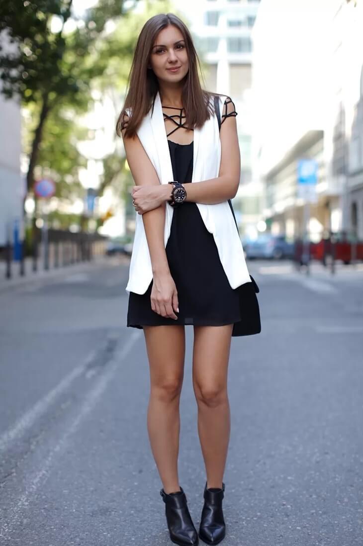 海外人気ファッションブロガー fashionagony Nika Huk (2)
