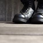 安藤製靴Zに2013年の秋が来た。