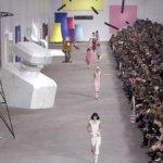 2014SS シャネルのファッションショーがカッコ良すぎてシビれます。