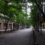 都内最強のお洒落ストリートはもはや表参道じゃなくて丸の内仲通り!?