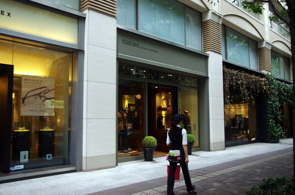ワイルドライフテイラー丸の内店 WILD LIFE TAILOR Marunouchi  (5)