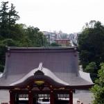鎌倉と言えば鳩サブレーでござる。
