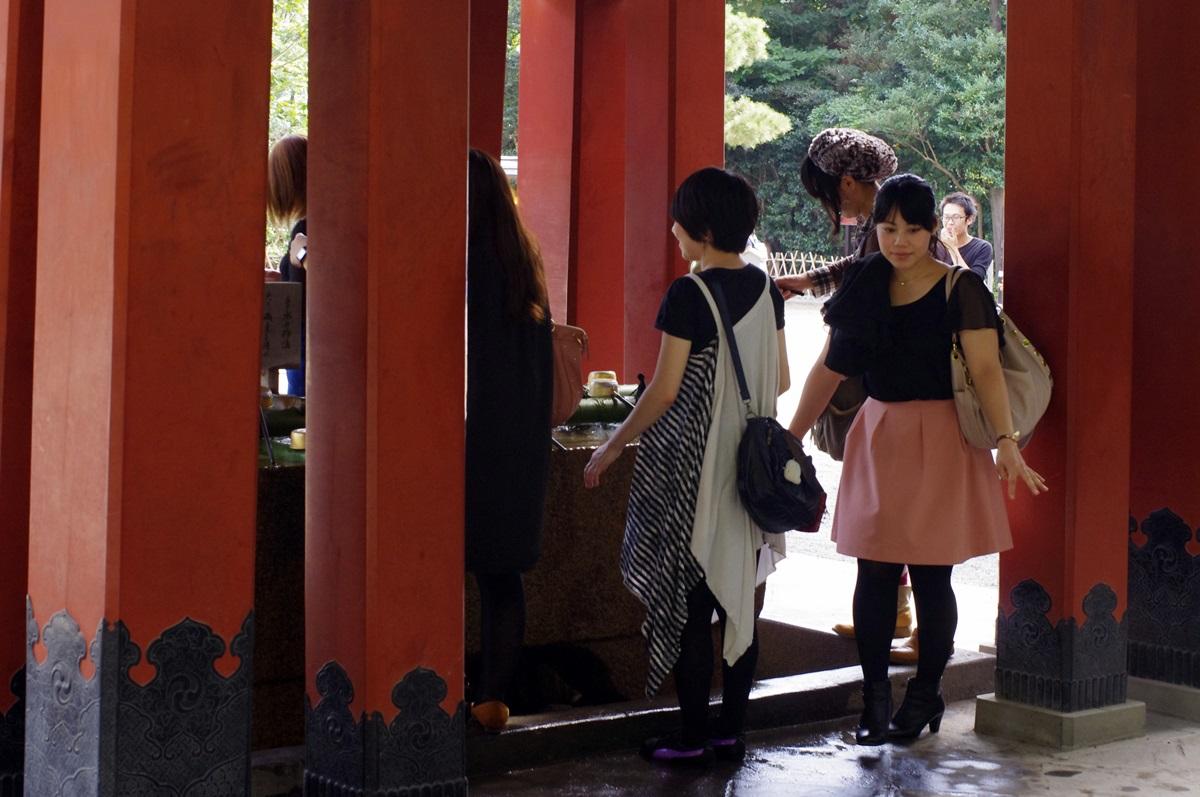 鎌倉 鶴岡八幡宮 (5)