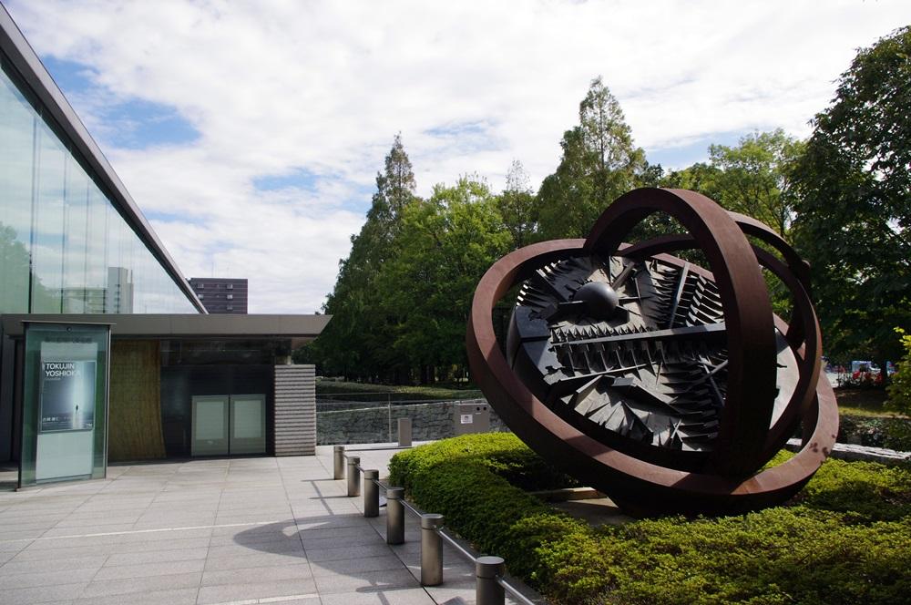 東京現代美術館 mot-art-museum (11)