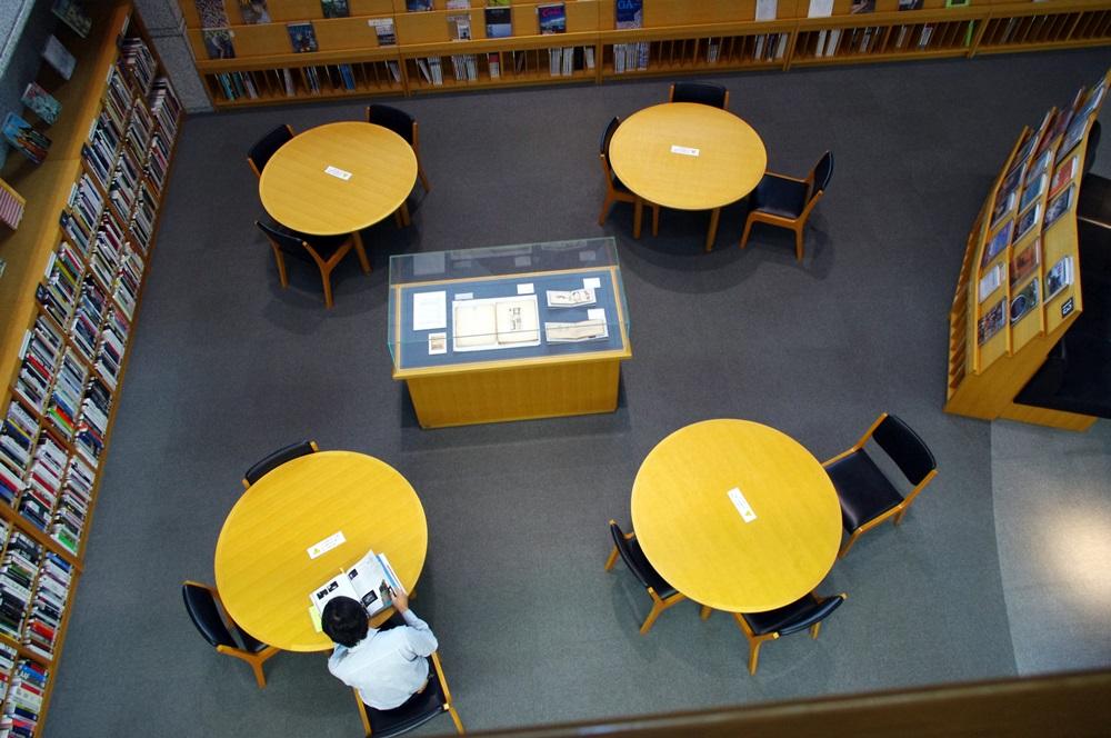 東京現代美術館 mot-art-museum (16)