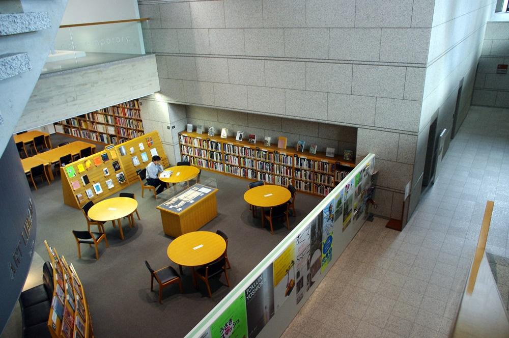 東京現代美術館 mot-art-museum (19)