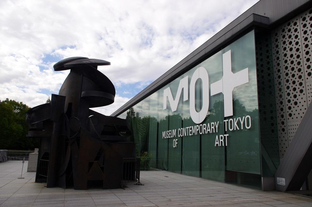 東京現代美術館 mot-art-museum (25)