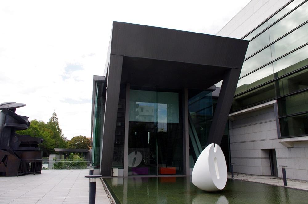 東京現代美術館 mot-art-museum (26)