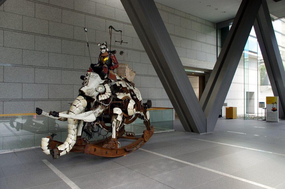 東京現代美術館 mot-art-museum (30)