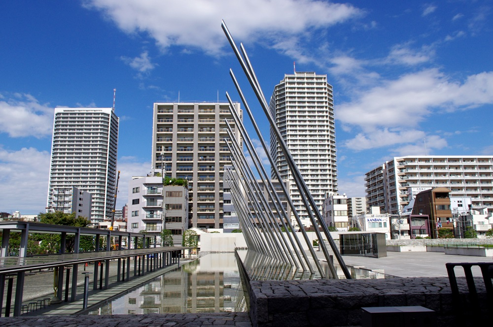 東京現代美術館 mot-art-museum (4)
