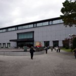 京都の歴史を「京都―洛中洛外図と障壁画の美」in 東京国立博物館でお勉強。