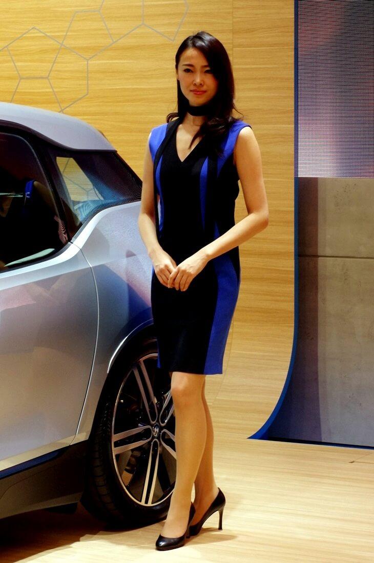 東京モーターショー2013 BMW (3)