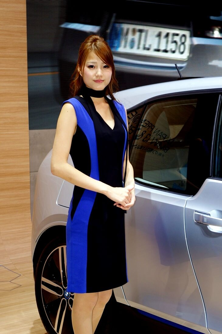 東京モーターショー2013 BMW (9)