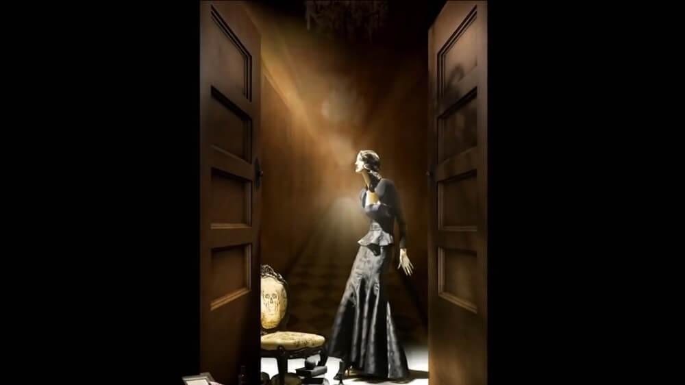 ドアを開けると ニューヨーク・バーグドルフ 魔法のデパート (1)