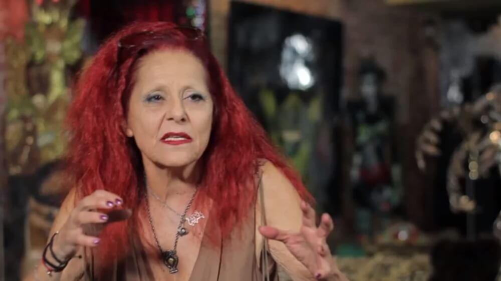 カリスマ・スタイリストのパトリシア・フィールド ニューヨーク・バーグドルフ 魔法のデパート (16)