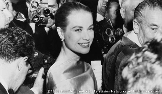 Grace Kelly グレース・ケリー