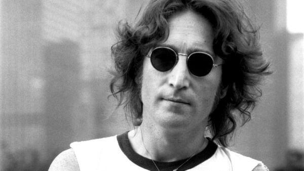 John Lennon ジョン・レノン