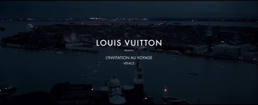 L'Invitation au Voyage by Louis Vuitton (1111)