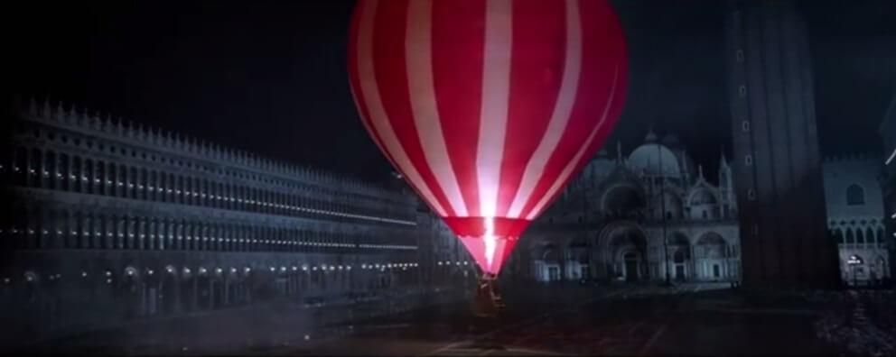 L'Invitation au Voyage by Louis Vuitton (1)