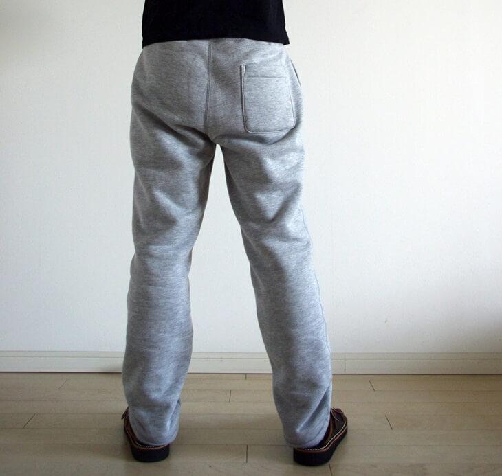 スウェットボアパンツA UNIQLO BOA SWET PANTS (2)