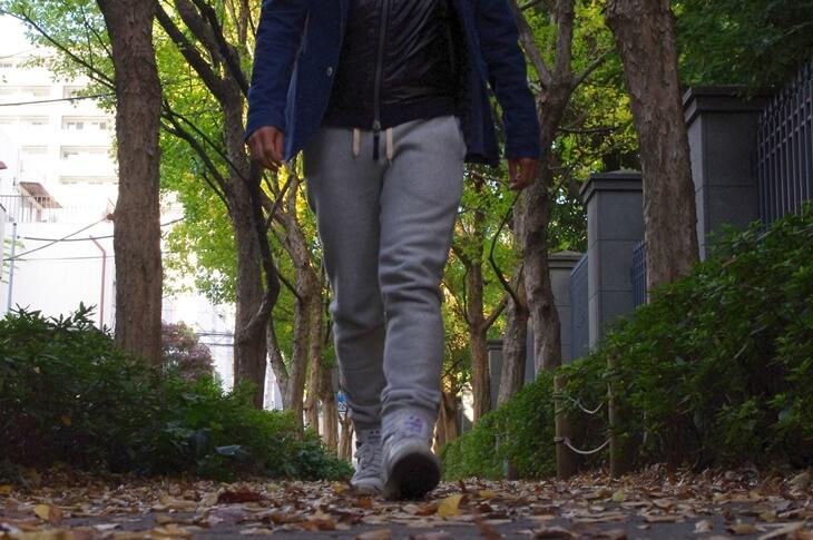 ジュンハシモト x チャンピョン コラボスウェットパンツ junhashimoto × Champion_swetpants
