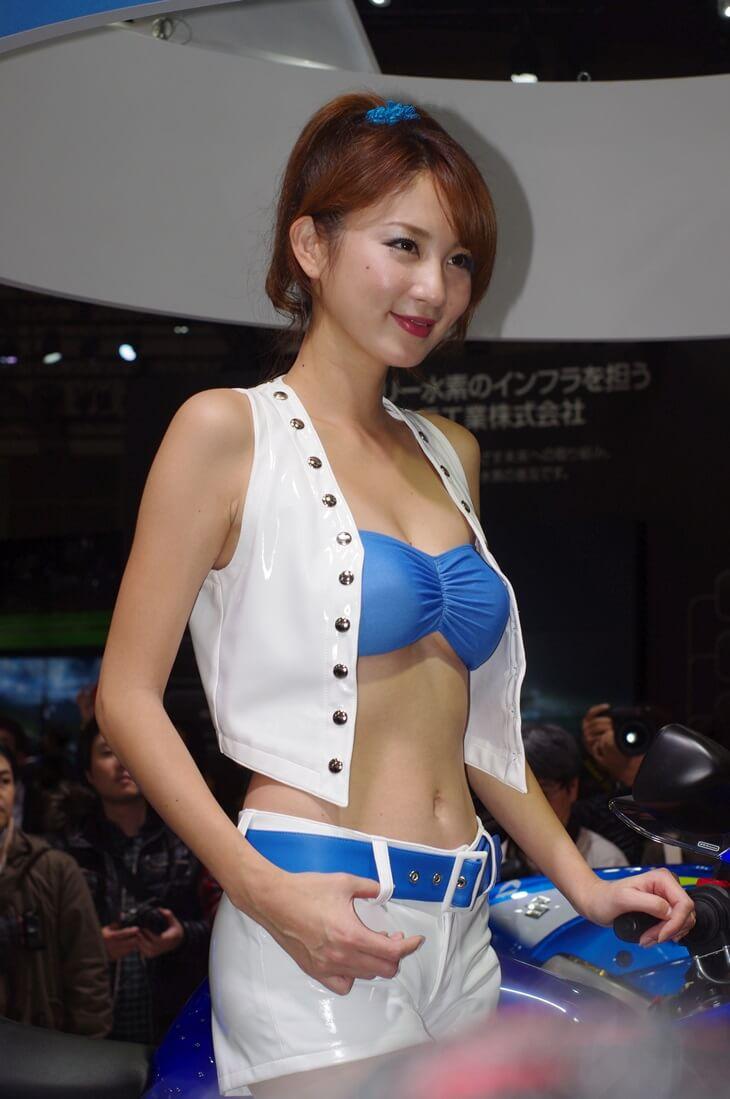 東京モーターショー2013 スズキ suzuki (1)