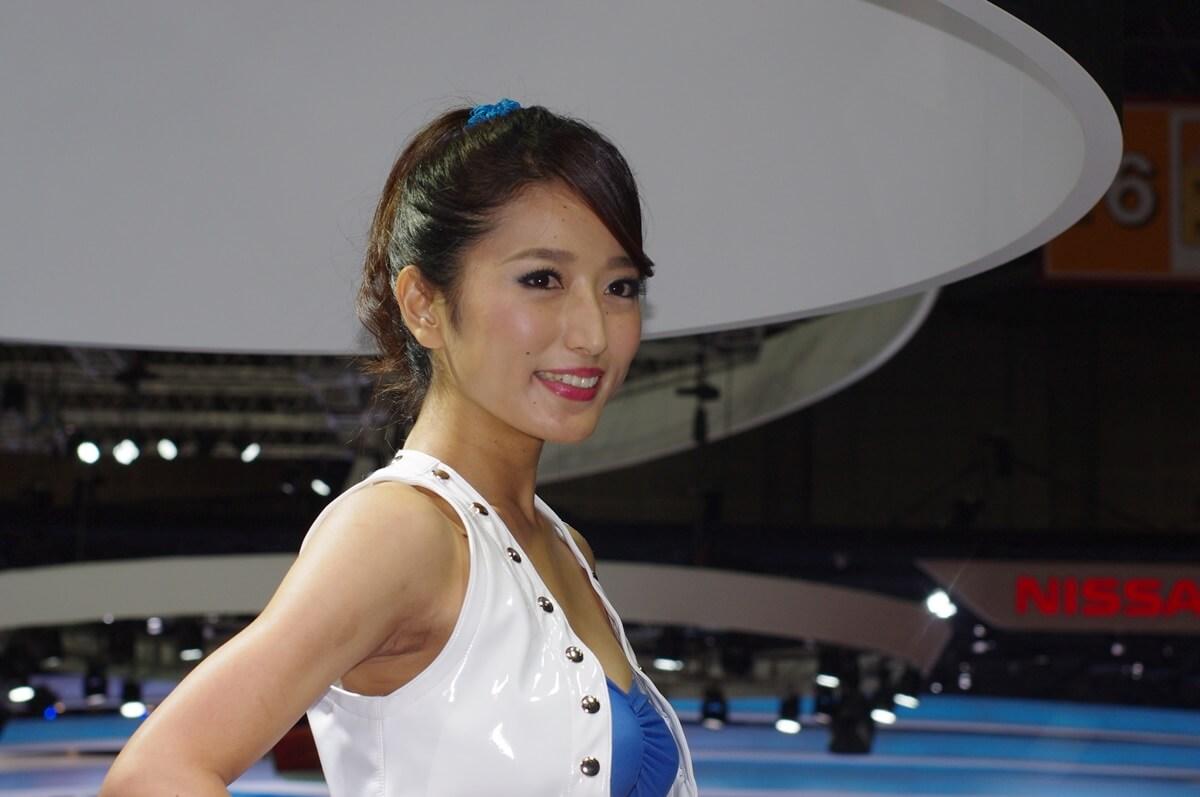 東京モーターショー2013 スズキ suzuki (3)