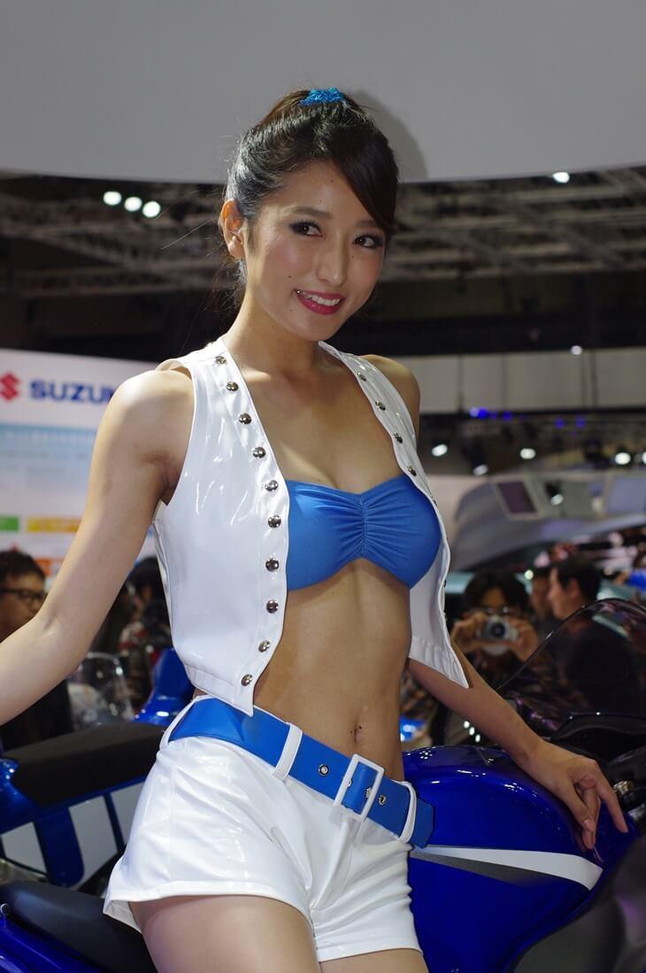 東京モーターショー2013 スズキ suzuki (5)