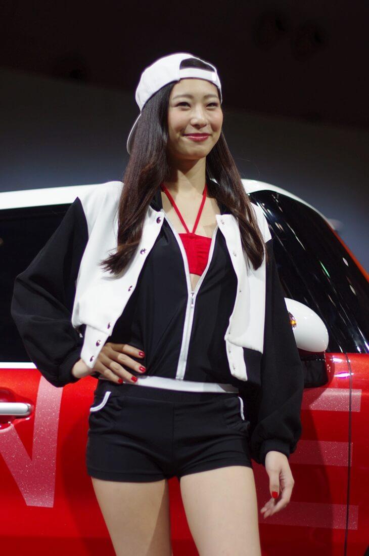 東京モーターショー2013 スズキブース suzuki (5)
