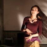 人生2度目のベリーダンスにCanon EOS 6Dが挑む。