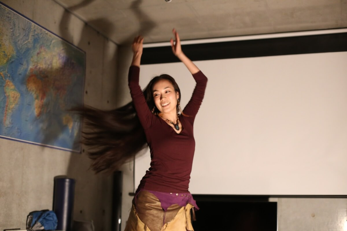 ベリーダンス Belly dance by AYA (15)