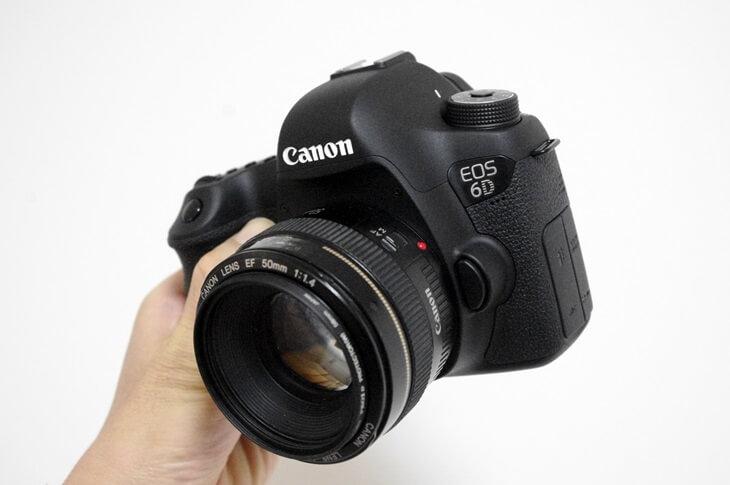 キャノン CANON EOS 6D (1)