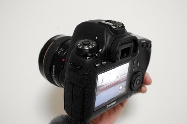 キャノン CANON EOS 6D (2)