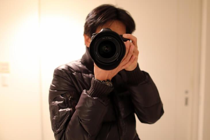 キャノン 単焦点レンズ Canon EF24mm F1.4L II USM (6)