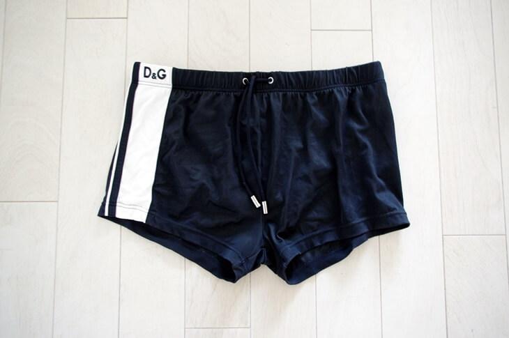 D&G  スイムパンツ SWIM PANTS