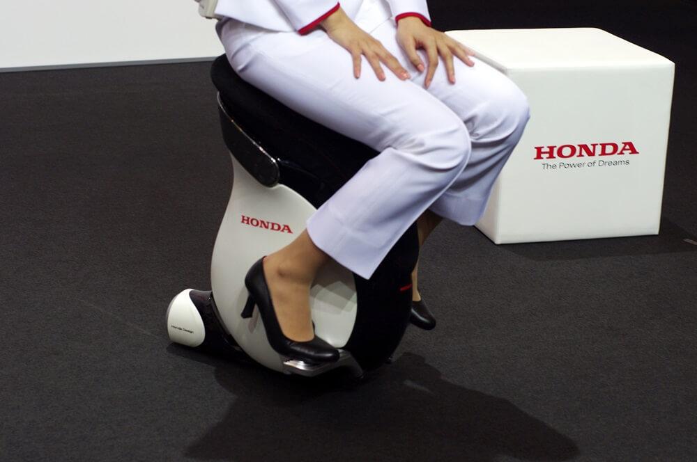 東京モーターショー2013 ホンダブース HONDA (2)
