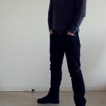 裾幅修正ブーム到来!ユニクロのジャパンデニムとPT ICONのカーゴパンツの裾幅を修正してやったら悲劇が(涙)