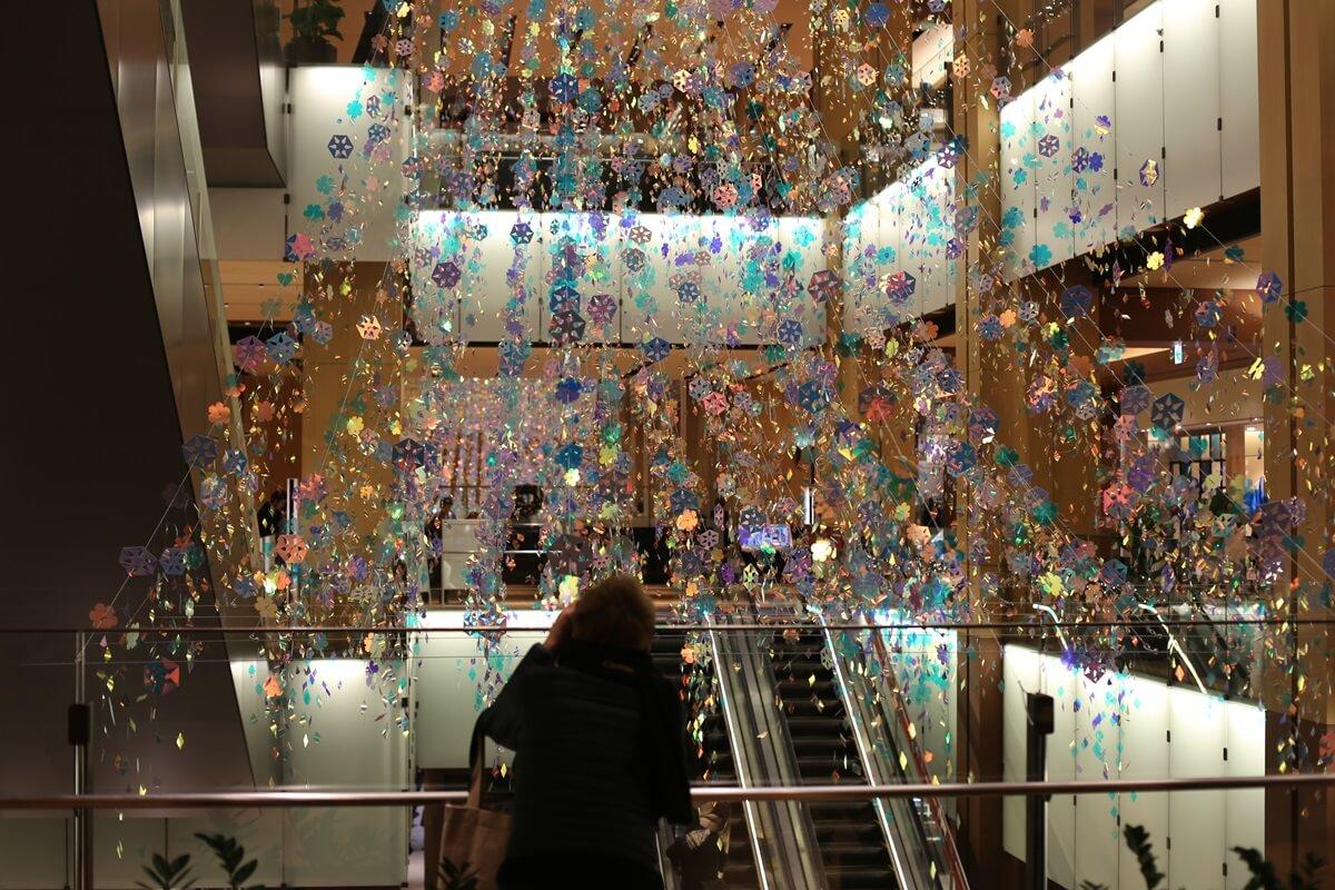 東京ミッドタウン (1)