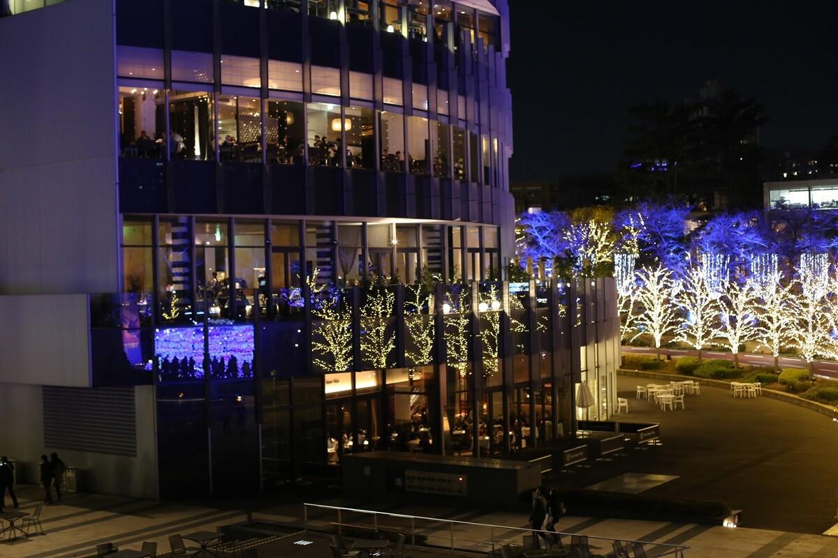 東京ミッドタウン スターライトガーデン  (10)